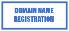 website design domain registration