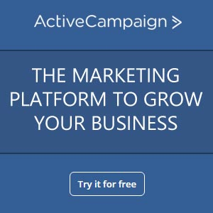 website design email marketing active campaign activecampaign