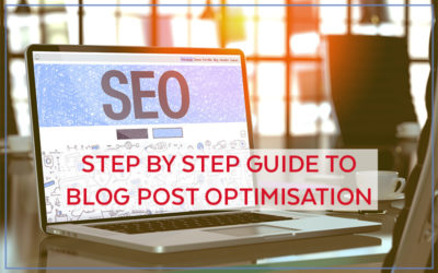Search engine optimisation tips – How to optimise a blog post