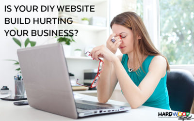 DIY Website Building – What's the real cost?